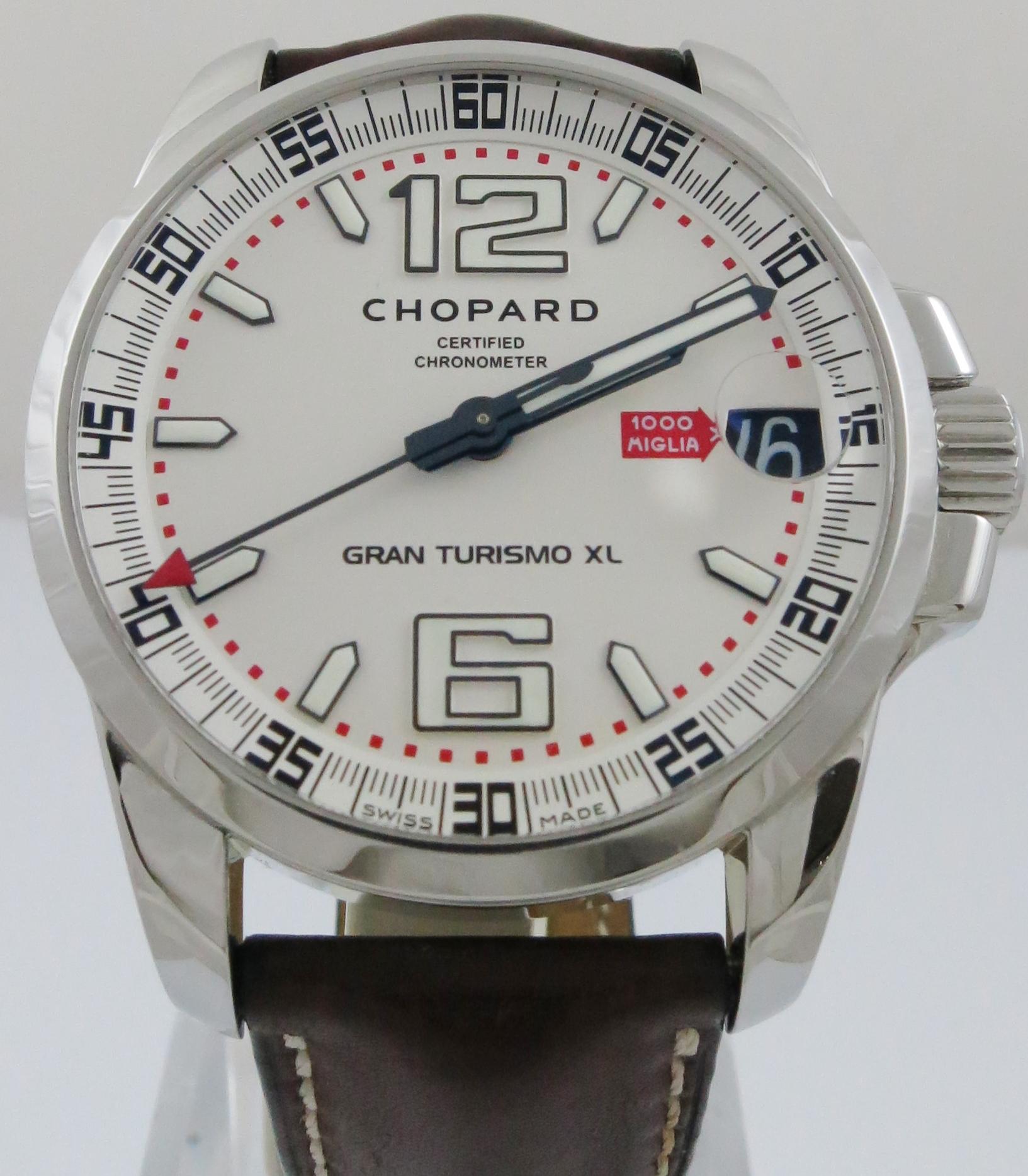 CHOPARD GRAN TURISMO XL